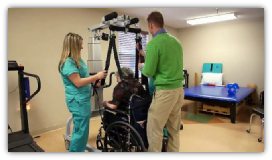 View our new therapy tool in action!