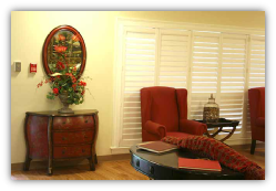 Cherry Ridge Skilled Nursing Facility | Dayroom